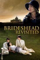 Brideshead Revisited - British Movie Poster (xs thumbnail)