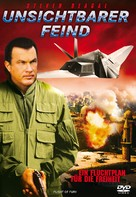 Flight of Fury - German poster (xs thumbnail)