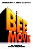 Bee Movie - Movie Poster (xs thumbnail)