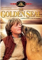 The Golden Seal - Movie Cover (xs thumbnail)