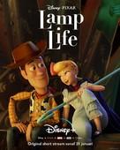 Lamp Life - Dutch Movie Poster (xs thumbnail)