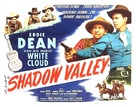 Shadow Valley - Movie Poster (xs thumbnail)