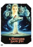 Die unendliche Geschichte - French Movie Cover (xs thumbnail)