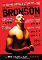 Bronson - Swedish DVD movie cover (xs thumbnail)