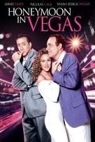 Honeymoon In Vegas - Movie Cover (xs thumbnail)