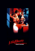 A Nightmare On Elm Street Part 2: Freddy's Revenge - Movie Poster (xs thumbnail)