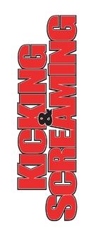 Kicking And Screaming - Logo (xs thumbnail)