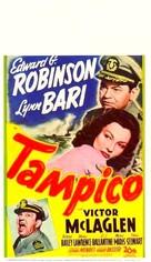 Tampico - Movie Poster (xs thumbnail)