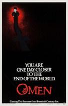 The Omen - Advance poster (xs thumbnail)