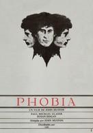 Phobia - Spanish Movie Poster (xs thumbnail)