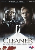 Cleaner - French Movie Cover (xs thumbnail)