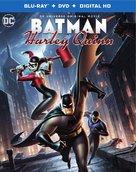 Batman and Harley Quinn - Movie Cover (xs thumbnail)