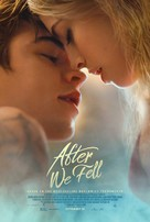 After We Fell - Movie Poster (xs thumbnail)