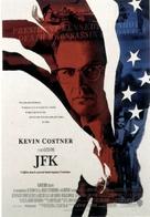 JFK - French Movie Poster (xs thumbnail)