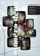 Numèro deux - DVD cover (xs thumbnail)