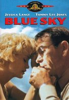 Blue Sky - Canadian Movie Cover (xs thumbnail)