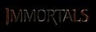 Immortals - Logo (xs thumbnail)