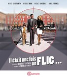Il était une fois un flic... - French Blu-Ray cover (xs thumbnail)