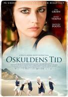 Cracks - Swedish Movie Poster (xs thumbnail)