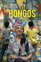 Los hongos - French Movie Poster (xs thumbnail)