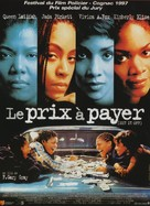 Set It Off - French Movie Poster (xs thumbnail)