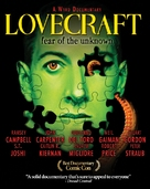 Lovecraft: Fear of the Unknown - Blu-Ray cover (xs thumbnail)