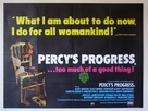 Percy's Progress - British Movie Poster (xs thumbnail)