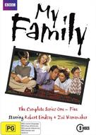 """My Family"" - Australian DVD cover (xs thumbnail)"
