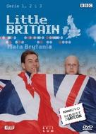 """""""Little Britain"""" - Polish poster (xs thumbnail)"""