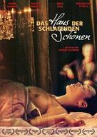 Das Haus der schlafenden Schönen - German DVD cover (xs thumbnail)