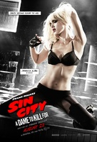 Sin City: A Dame to Kill For - Character poster (xs thumbnail)