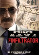 The Infiltrator - Movie Cover (xs thumbnail)