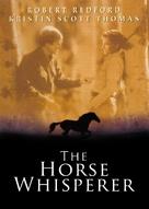 The Horse Whisperer - DVD cover (xs thumbnail)