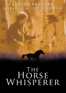 The Horse Whisperer - DVD movie cover (xs thumbnail)
