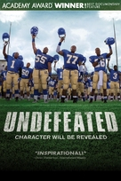Undefeated - DVD cover (xs thumbnail)