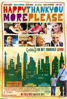 HappyThankYouMorePlease - Movie Poster (xs thumbnail)
