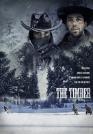 The Timber - DVD cover (xs thumbnail)