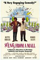 Scenes from a Mall - Movie Poster (xs thumbnail)