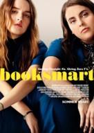 Booksmart - Swedish Movie Poster (xs thumbnail)