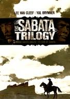 Ehi amico... c'è Sabata, hai chiuso! - DVD cover (xs thumbnail)