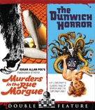 Murders in the Rue Morgue - Movie Cover (xs thumbnail)