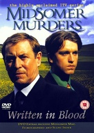"""Midsomer Murders"" - British DVD movie cover (xs thumbnail)"