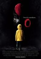 It - Turkish Movie Poster (xs thumbnail)