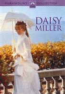 Daisy Miller - DVD cover (xs thumbnail)