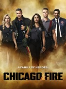 """""""Chicago Fire"""" - Video on demand movie cover (xs thumbnail)"""