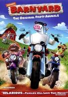 Barnyard - Movie Cover (xs thumbnail)