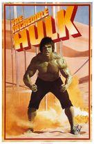 """The Incredible Hulk"" - Movie Poster (xs thumbnail)"