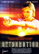 Retroactive - French DVD cover (xs thumbnail)
