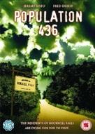 Population 436 - British DVD cover (xs thumbnail)