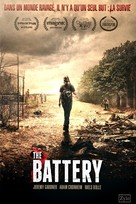 The Battery - French Movie Cover (xs thumbnail)